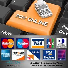 #PaymentGateway solution for #OnlineBusiness with developer friendly API and simple economic pricing. Website : www.socialspiffy.co Email ID : info@socialspiffy.co