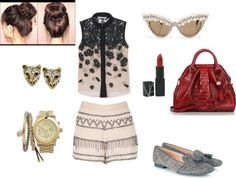"""""""Untitled #4"""" by gigglegift ❤ liked on Polyvore"""