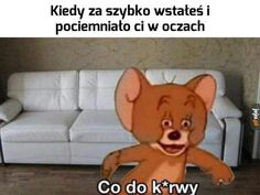 No tu strzępić ryja? Very Funny Memes, Wtf Funny, Best Memes, Dankest Memes, Reaction Pictures, Funny Pictures, Polish Memes, You Are My Friend, Funny Signs