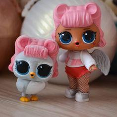 True angels #lolsurprise #loldolls #lolsurpriseseries3 #lolsurpriseconfettipop #lolsurprisedecoder #lolsurprisepetsseries4 #lollilsisters #lolsurprisepets #angel #bird #dollphoto #lovely #family #lolfamily #collectlol #followme #doll #lol #photo