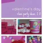 Valentine's Day class parties