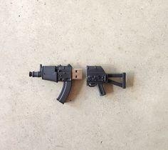 AK-47 USB  – $28