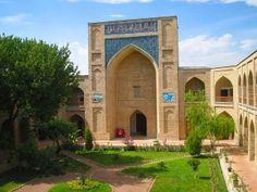 Tachkent - Ouzbekistan