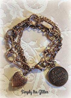 Assemblage Bracelet,