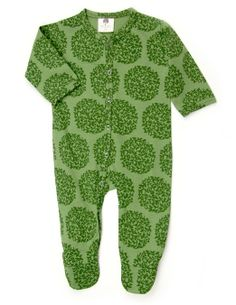 Amazon.com: Kate Quinn Organics Baby-boys Footie Essentials: Infant And Toddler Bodysuit Footies: Clothing