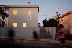 Extrastudio, Fernando Guerra / FG+SG · House in Ajuda