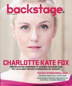 Charlotte KATE FOX japan - Yahoo!検索(画像)