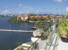 Las Brisas Waterfront