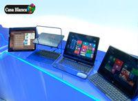 Feria de Electrónica - CES - Teletica. Las Vegas fue la capital de la tecnología durante una semana. Teletica.com estuvo en el CES 2013 y le trae los productos tecnológicos mas sobre salientes para este año.