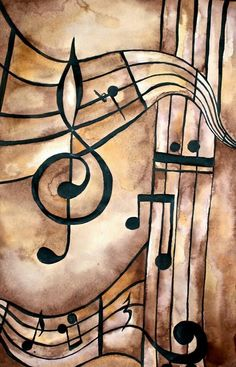 Music art dibujo music pictures, music y music painting. Music Painting, Music Artwork, Raindrops And Roses, Music Drawings, Music Pictures, Art Pictures, Music Love, Music Music, Music And Art