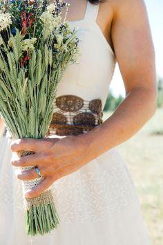 DIY Wedding Ideas | Sun Valley Magazine  #SunValleyMag #DIYwedding #Idaho