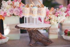 cake push pop wedding desserts
