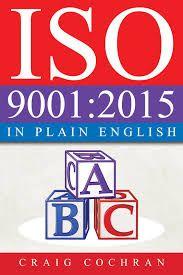 Znalezione obrazy dla zapytania iso 9001 2015 context example