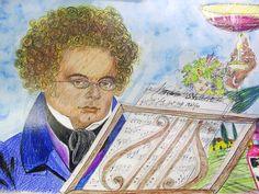 """""""Schubert"""" von SCHUSCHNIG"""