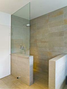Bildergebnis Für Begehbare Dusche