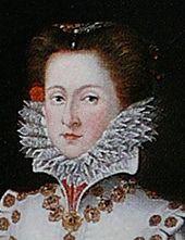 Polyxena z Pernštejna-dcera Vratislava II. z Pernštejna a Marie Manrigue de Lara- 1566-1642  (1.manžel Vilém z Rožmberka,2.manžel Zdeněk Vojtěch Popel z Lobkovic)– Wikipedie