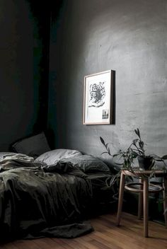 Cozy Minimalist Bedroom Decor And Design Ideas