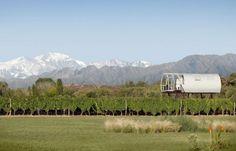 hoteis 41-Entre Cielos Hotel De Lujo, em Mendoza, na Argentina