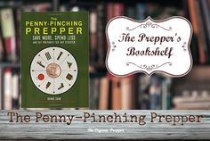 Prepping can be an expensive endeavor. This book teaches you how to get prepared without breaking the budget.