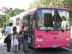 Crisis del transporte: paralizados la mitad de los ómnibus en La Habana