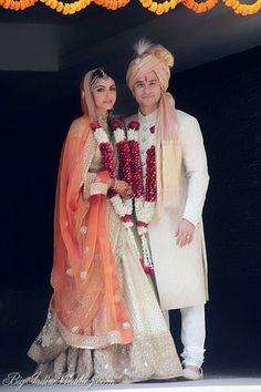 Soha Ali Khan and Kunal Khemu Wedding Pictures - Picture 9 | Bigindianwedding.com