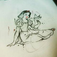 #work #tattoo #desenho