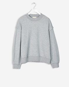 Nike Dri Fit Long Sleeve Versa Crop Top ($62) �?liked on