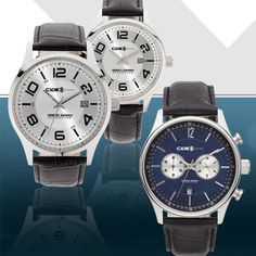 Make a timeless impression! Promote your brand with a custom watch! To order, contact Liz at Liz@trophiesinc.com! #giftideas #holidayideas #promotional #custom #watches #jewelry #corporategifts