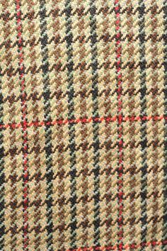 "Super Bespoke Redmayne ""for Lord Carlsile 1983"" Tweed Hacking Jacket 46 DG14…"