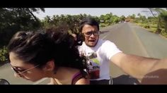 Goa!!! An Enticing Video that makes you want to drop everything and make a road trip with friends!
