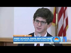 Owen Labrie to be sentenced today in prep school rape case Prep School, News Today, Sentences, Prepping, Frases