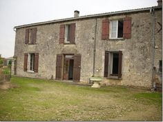 3 Bedroom House for sale For Sale in Charente-Maritime, FRANCE - Property Ref: 702235 - Image 1