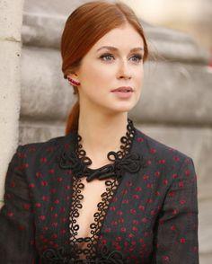 Os looks de Marina Ruy Barbosa na semana de moda de Paris ou quando uma atriz vira uma instablogger