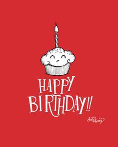 Dirty Harry - Happy Birthday 01