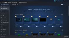 The Steam Points Shop – PC Games for Steam Steam Profile, Library Games, Count On You, Pc Games, Get Some, Told You So, Shopping