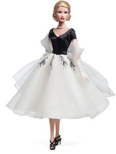 Grace Kelly 'Rear Window' Barbie
