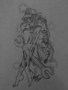 Siko tattoo