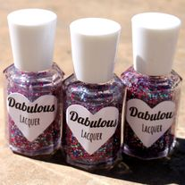 Products · Marina Del Ray · Dabulous Lacquer's Store Admin