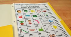 Download 30+ pages of FREE writing folder tools from Learning At The Primary Pond! {for K-2}