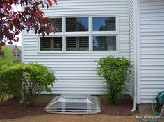 Egress Basement Window