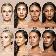 It& time to do a beauty hack - Make up - # . - It& time to do a beauty hack – make up – - Makeup 101, Skin Makeup, Makeup Inspo, Makeup Hacks, Eyeliner Hacks, Makeup Ideas, Hair Hacks, Makeup Tutorials, Makeup Eyeshadow