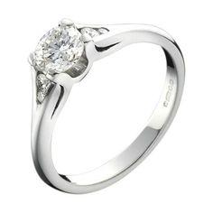 Platinum And Diamonds Engagement Rings 33 Cheap Wedding Rings, Wedding Rings For Women, Designer Engagement Rings, Diamond Engagement Rings, Ring Designs, Dream Wedding, Shank, Jewelry, Diamonds