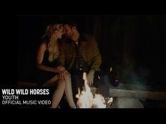 Jennifer Morrison Directs & Stars in 'Wild Wild Horses' Short Film (Exclusive Photos) | Geoff Stults, Jennifer Morrison, Music, Rose McIver : Just Jared