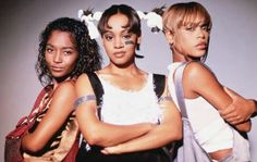 TLC, the most successful girl group ever!