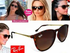 Jual Kacamata Fashion Rayban Chris Terbaru lensa Polarized  80a153e59d