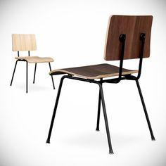 School Chair by GUS MODERN