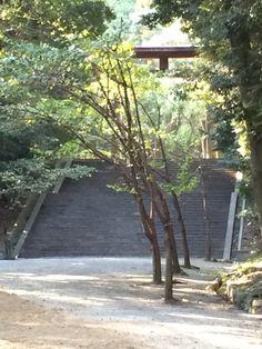 近江神宮 Otsu  Shiga  Japan