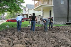 2015 International Year of #Soils: Soils Support Urban Life #IYS2015