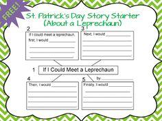 St. Patrick's Day Fun - A Teacher's Bag of Tricks