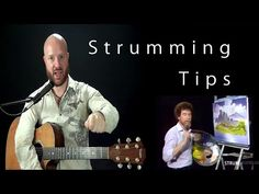 Tips for improving your strumming sound. Fix a bad sounding strum. Guitar Strumming, Guitar Chords, Guitar Logo, Guitar Tattoo, Ukulele, Basic Guitar Lessons, Music Lessons, Acoustic Guitar Case, Guitar